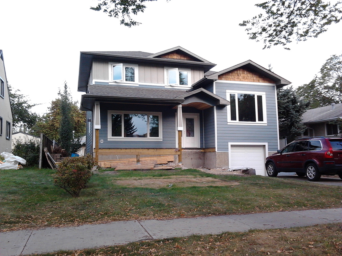 Bonnie Doon Renovation - After