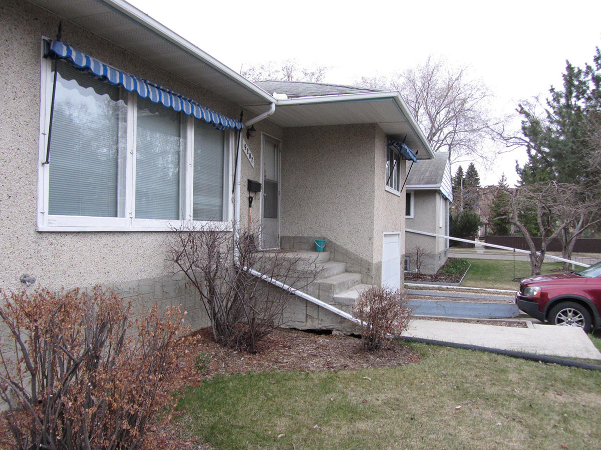 Bonnie Doon Renovation - Before