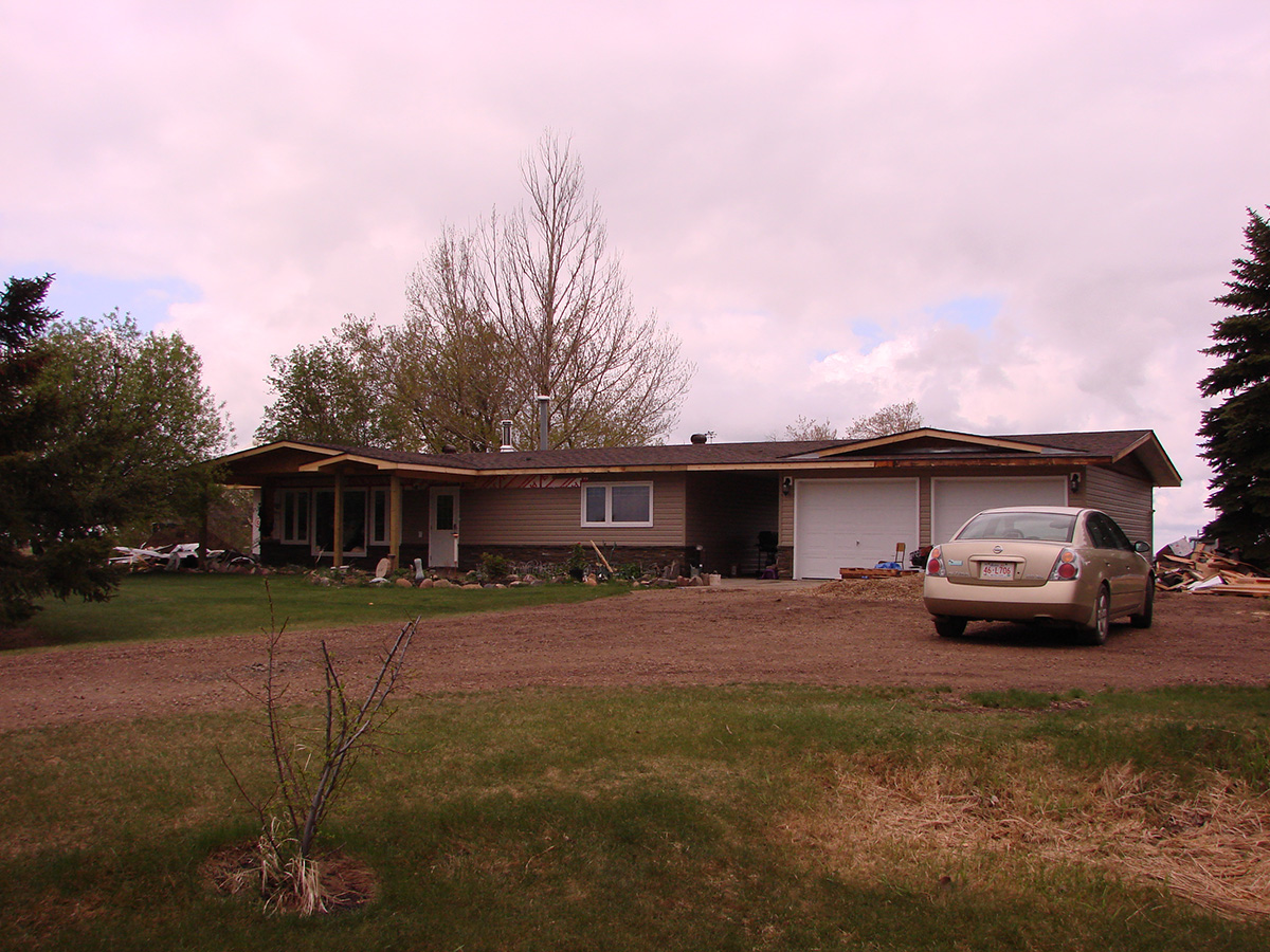 Opal Alberta Renovation - After