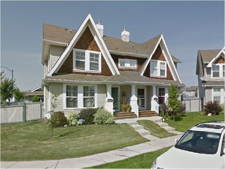 Summerside Renovation - After